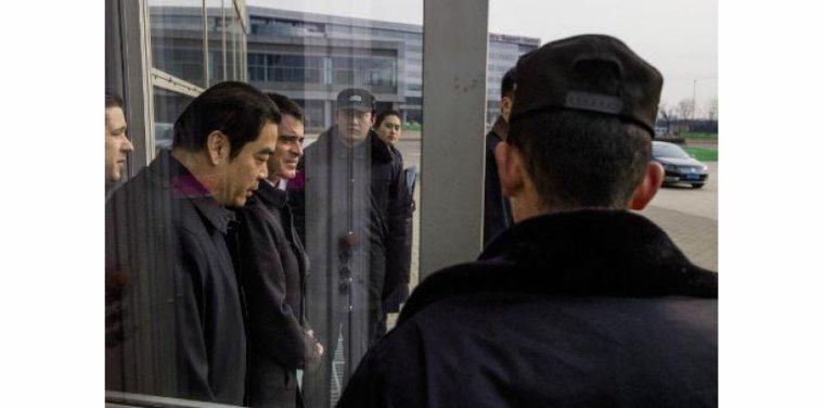 """En Chine, Valls appelle à un """"rééquilibrage"""" du commerce avec la France - tempsreel.nouvelobs.com"""