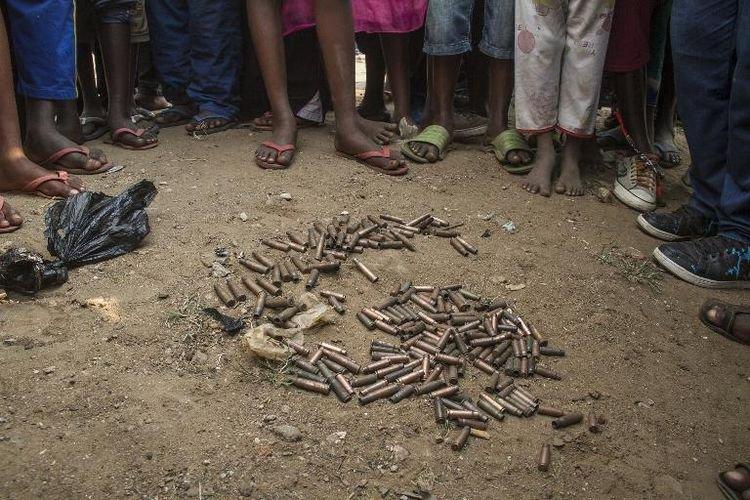 Le Burundi sous tension à la veille d'élections ultra-controversées - AFP