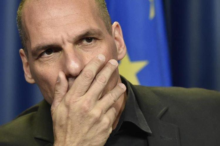 Du «Greferendum» au «Grexit», récit d'une négociation catastrophe - AFP