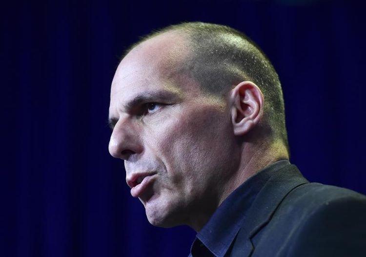 Varoufakis: «Merkel détient la clé» pour dénouer la crise grecque - AFP