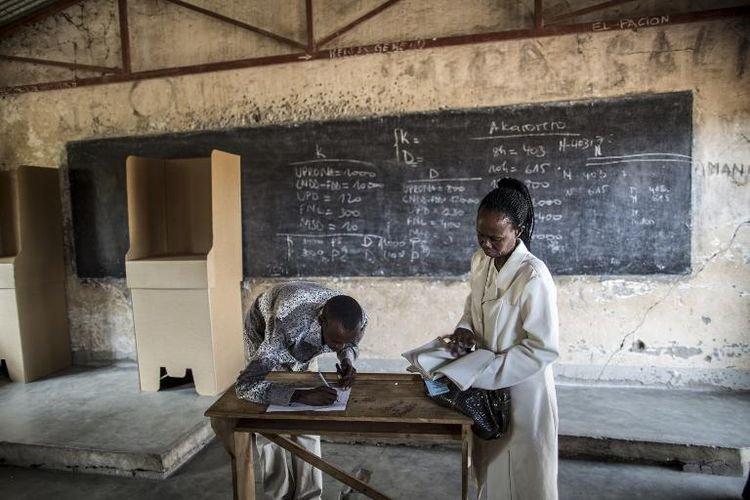 Burundi: défection du président de l'Assemblée à la veille d'élections tendues - AFP