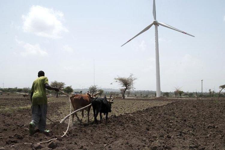 L'Ethiopie, pays dans le vent pour les énergies renouvelables en Afrique - AFP