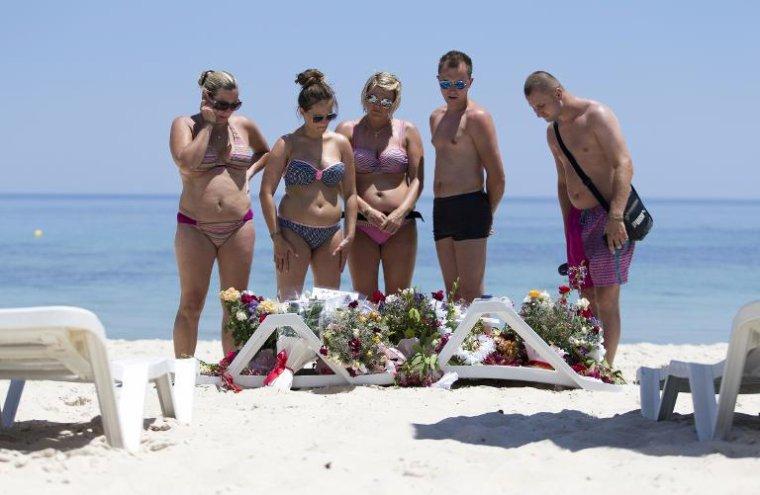 """Tunisie: le tueur """"tirait sur les touristes avec un grand sourire"""" - AFP"""