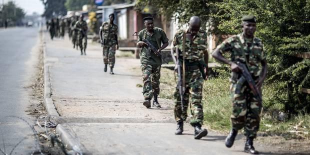 Burundi: au moins six tués par balle, les résultats des élections toujours attendus - AFP