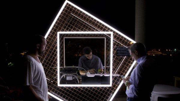 A Ibiza, les chefs Adrià et Guy Laliberté fusionnent art et gastronomie - AFP