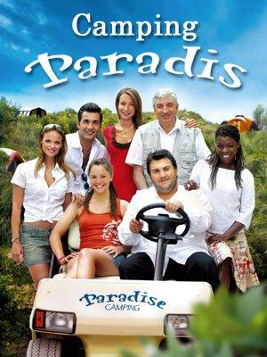 1ER WEEK END CAMPING PARADIS <3