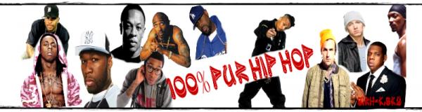 DU 100% PUR HIP HOP