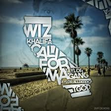 WIZ KHALIFA - California