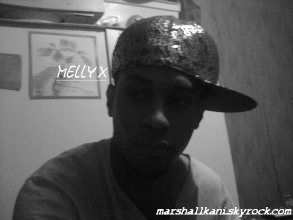 MELLY X - Beatmaker