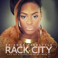 BRIANNA - Rack City