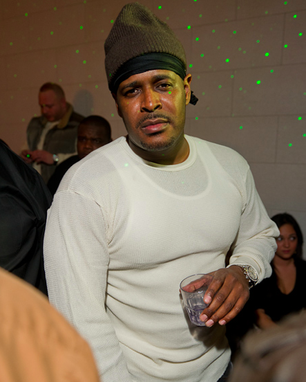 SHEEK LOUCH - Lord Knows & Back To Work