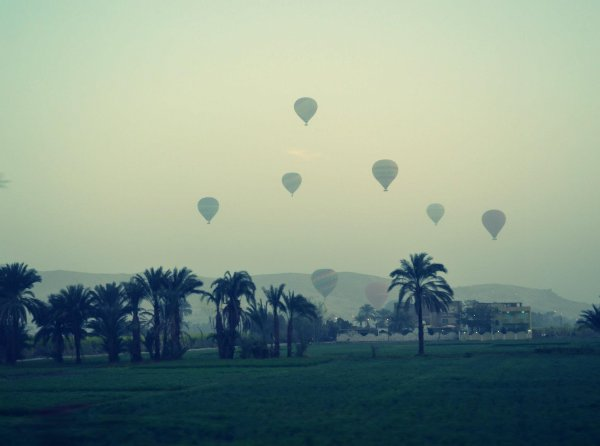 Egypte *-*
