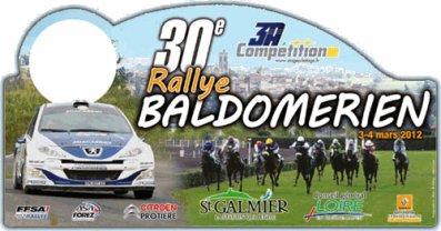Baldomerien 2012