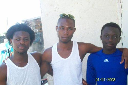 Me  & mè frères