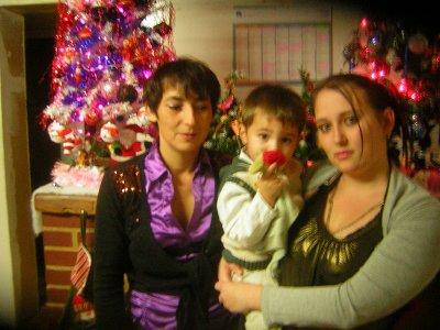 Maman, Doudou et Moi