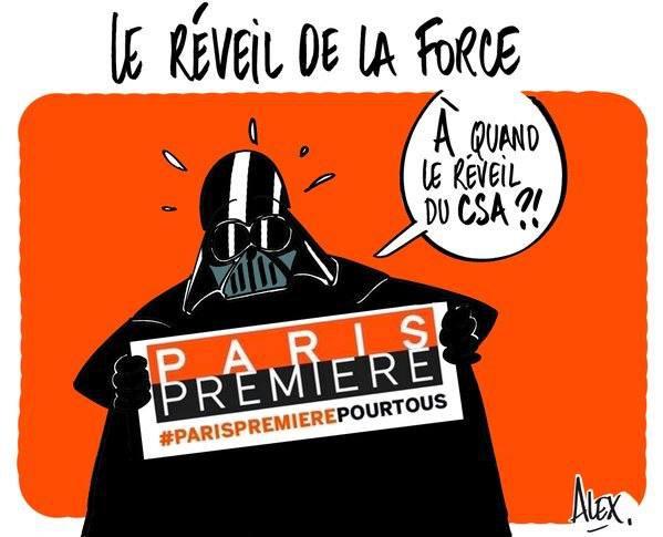#ParisPremierePourTous