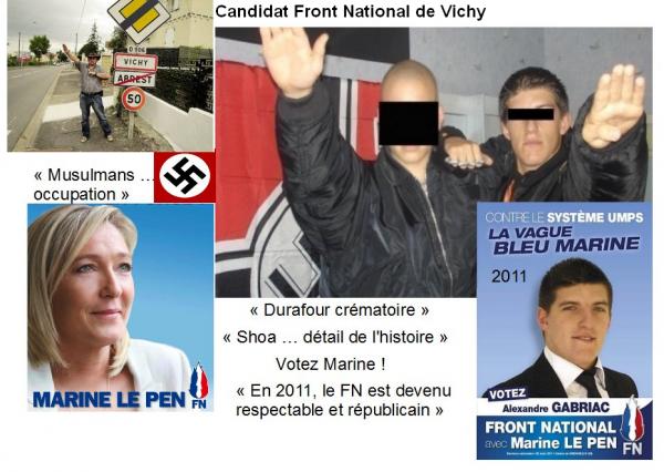 #7MaiContreLePen  #JeVoteMacron
