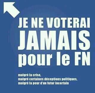 #JeVoteMacron
