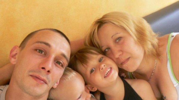 ma petite famille en vacanes a st george de didonnes