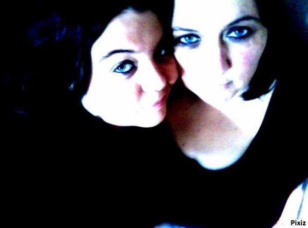 *moi et ma mère