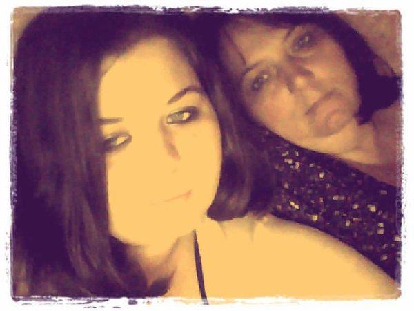 ma mère & moi