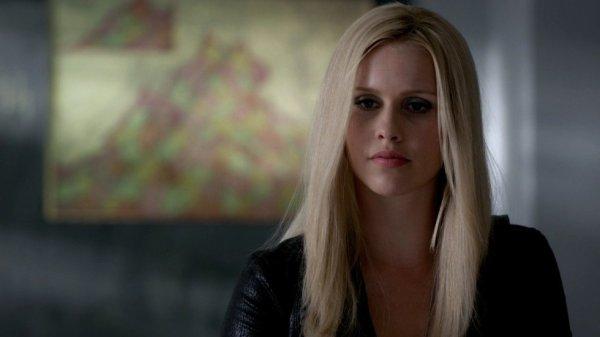 Rebekah Mikaelson ♥