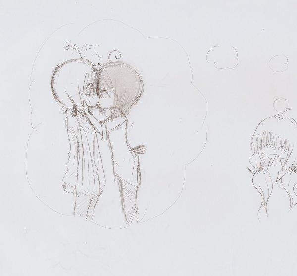 My Sweet Memory, Yaoi - Hikaru x Shinji