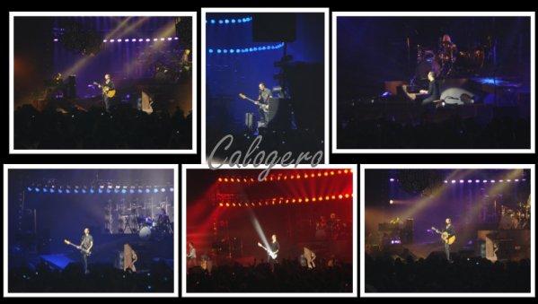 Magnifique concert de Calo! <3'