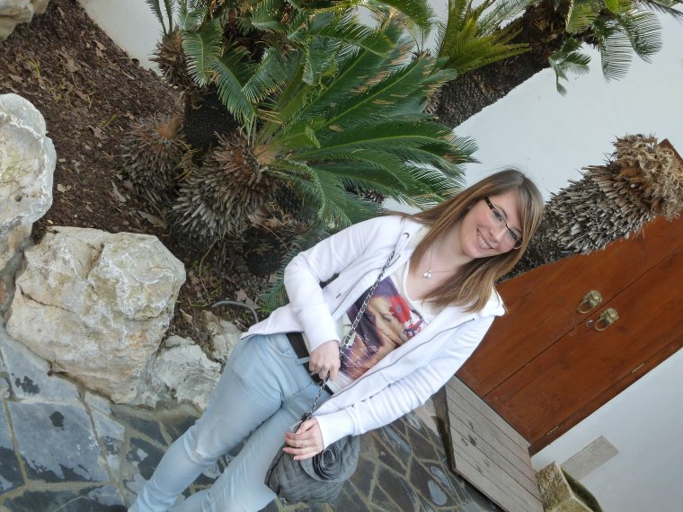 Avril 2012 - Paradisio :D