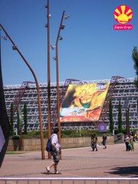 Japan Expo 12e Impact