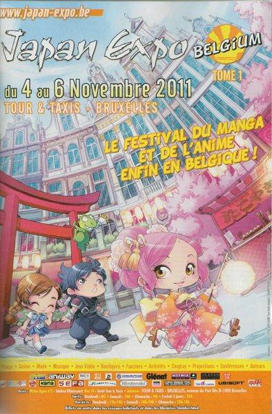 Japan Expo Belgium