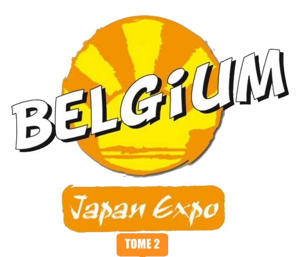 Japan Expo Belge Tome 2