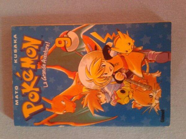 livre pokemon 2 euro