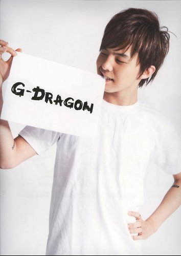 G Dragon VS Kim Hyun Joong