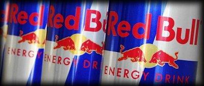 Red Bull :)