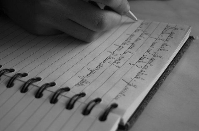 * L'écriture *