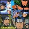 Hommage a Asuma