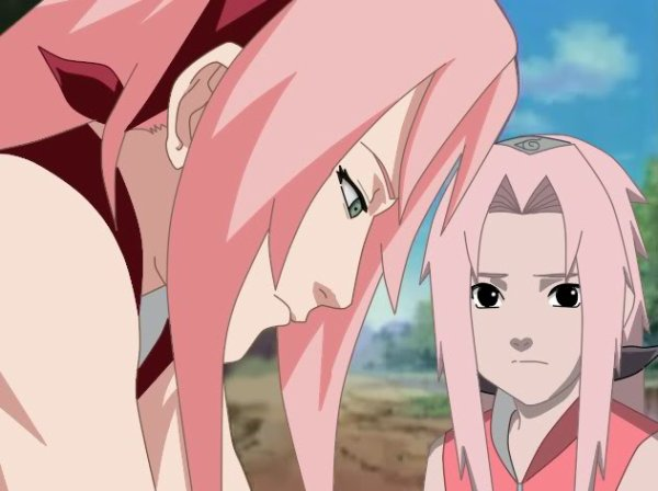 Fiction n°1 : SasuSaku-juju974