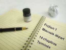 Fiction n°46 : Marine-chan13