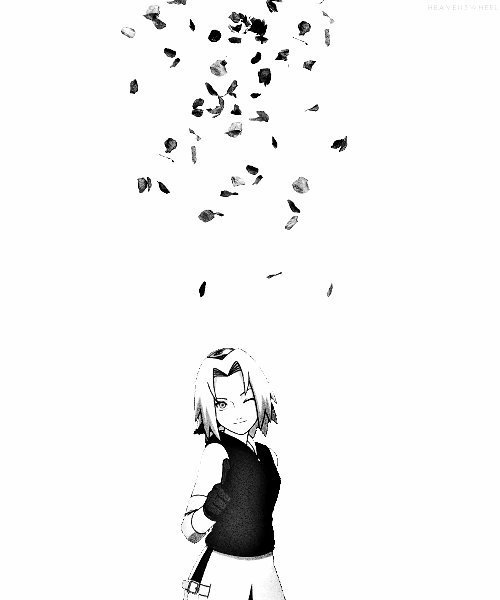 Fiction n°78 : Sakura-Supernatural