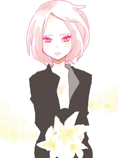 Fiction n°109 : Sakurachan73
