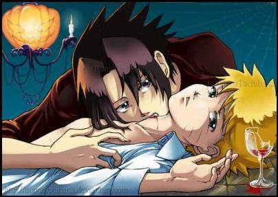 Fiction n°251 : sasu-vampir-naru-fic