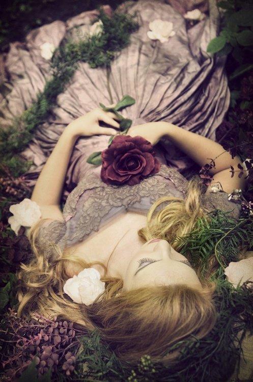 One Shot n°174 : Rose-En-Fleurs