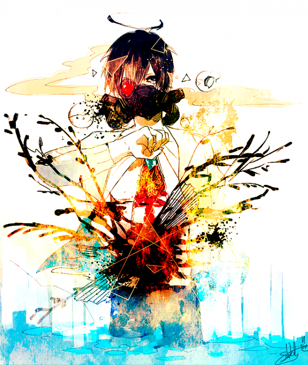 Fiction n°296 : xAkiraNightmare