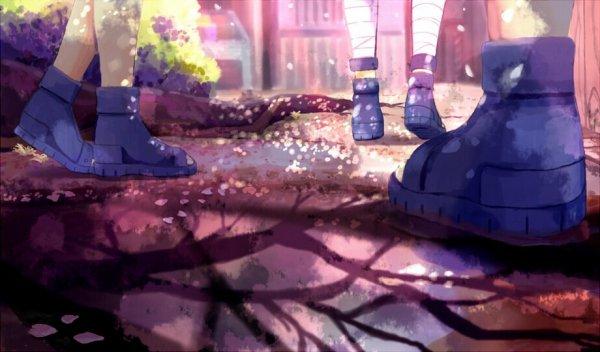 Fiction n°342 : Konoha-next-generation