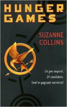 Presentation de Hunger Games Tome 1