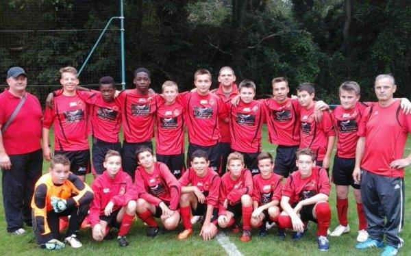 """97e article """" merci au club d'Assesse """""""