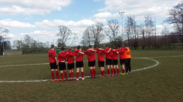 100e article : championnat : ls match du samedi : les Cadets U15 à Eprave , les juniors U21 contre Meux
