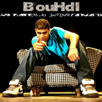 Mc Aey  --  Bouhdi 2010 New (2010)