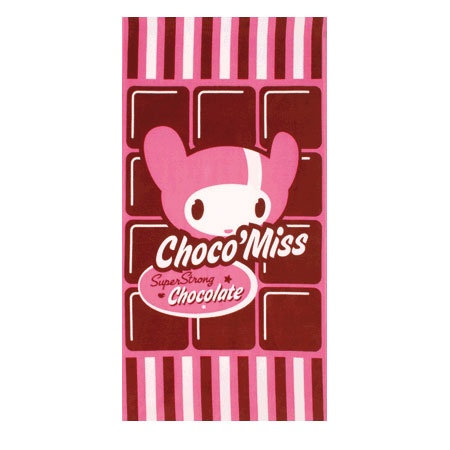 le chocolat!!!